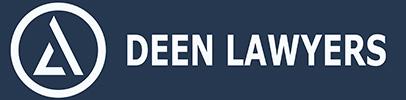 Deen Lawyers Logo